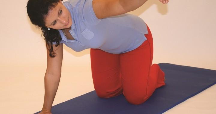 025 mobilizačné cvičenie na chrbticu